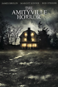 Poster for The Amityville Horror (1979)