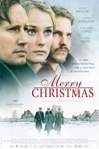 Poster of Happy Christmas (Joyeux Noel)