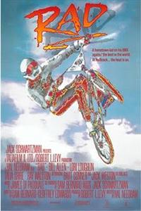 Poster of Rad