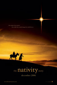 Poster for Nativity Story, The