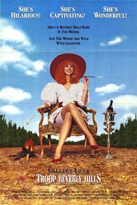 Poster for Troop Beverly Hills (1989)