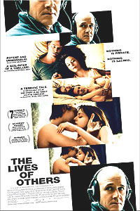 Poster of Lives of Others (Das Leben der Anderen), The