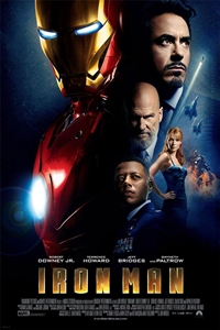 Still ofIron Man