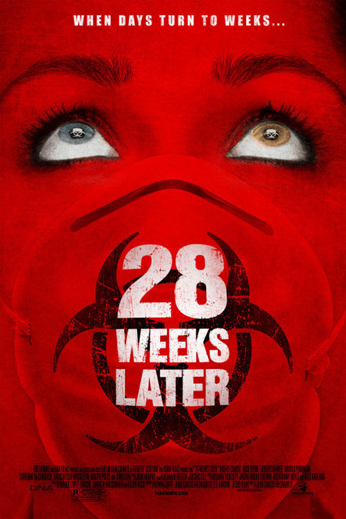 Download 28 Weeks Later (2007) Full Movie in English Audio 480p | 720p