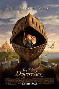 Still of The Tale of Despereaux