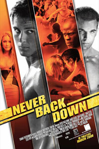 Never Back Down Trailer & Info | QuickLook Films