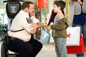 Still #1 forPaul Blart: Mall Cop