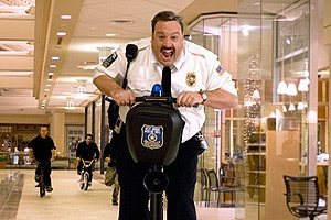 Still #3 forPaul Blart: Mall Cop