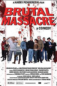 Brutal Massacre: A ...