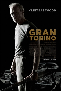 Poster for Gran Torino