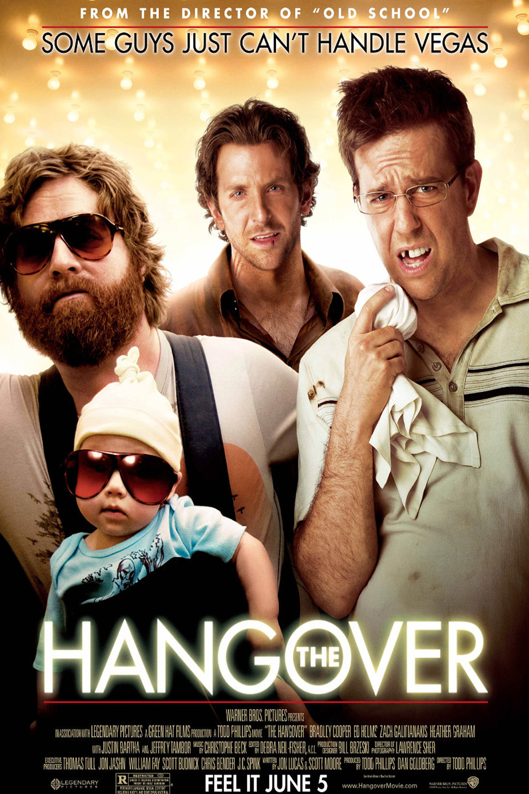 Still of The Hangover