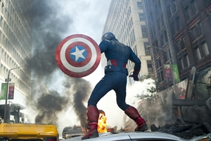 Photo 3 for Marvel's The Avengers