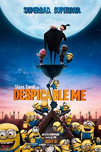Still of Despicable Me