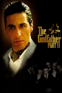 Godfather: Part II, The Poster