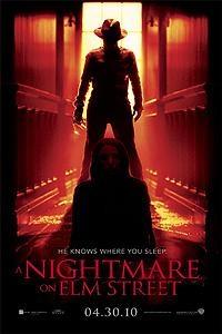 Nightmare on Elm Street (2010), A