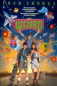 Poster of Wizard (1989), The