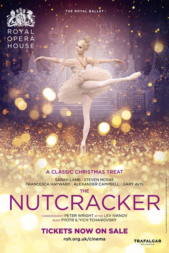ROH The Nutcracker Ballet