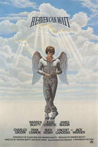 Poster of Heaven Can Wait (1978)