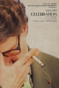 Poster of Celebration: Yves Saint Laurent