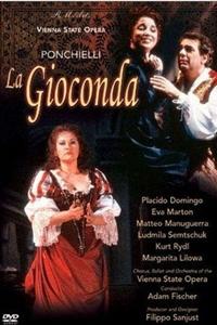 Opera: La Gioconda Poster