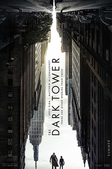 The Dark Tower - West Wind Drive-In