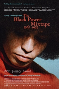 Poster of The Black Power Mixtape 1967-1975