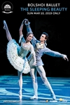 Bolshoi Ballet: The Sleeping Beauty Poster