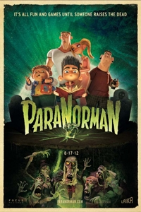 Poster of ParaNorman (2012)