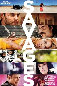 Poster of Savages