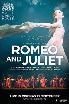 ROH 2018-19 Season Romeo & Juliet