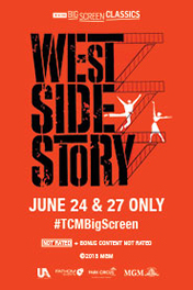 TCM Presents: West Side Story