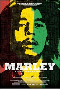 Poster of Marley