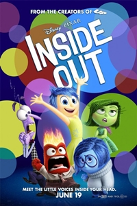Poster of Inside Out