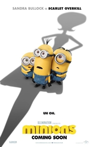 Minions._Poster