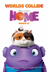 Poster of Home (2015/I)