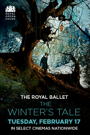 ROH The Winter's Tale Ballet