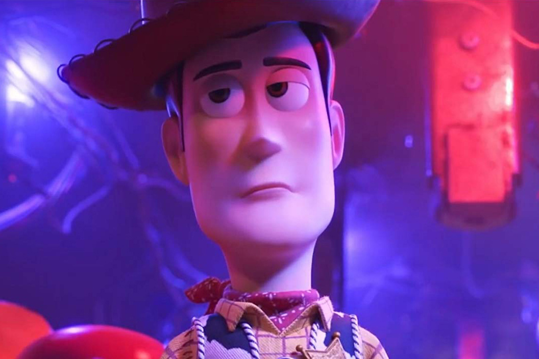 Toy Story 4 Aksarben Cinema