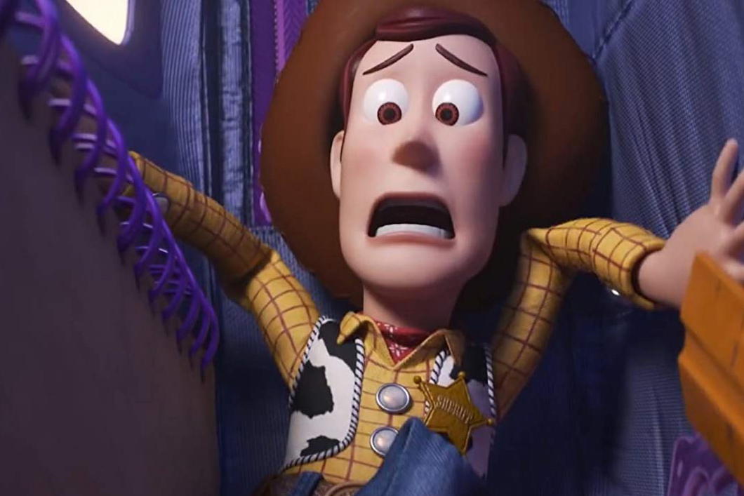 Still #2 for Toy Story 4