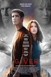 Poster for Giver, The
