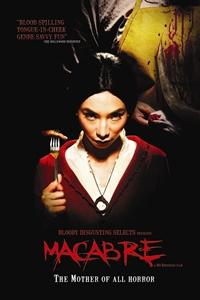 Macabre (Darah)