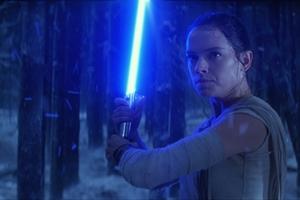 Still #3 forStar Wars: The Force Awakens