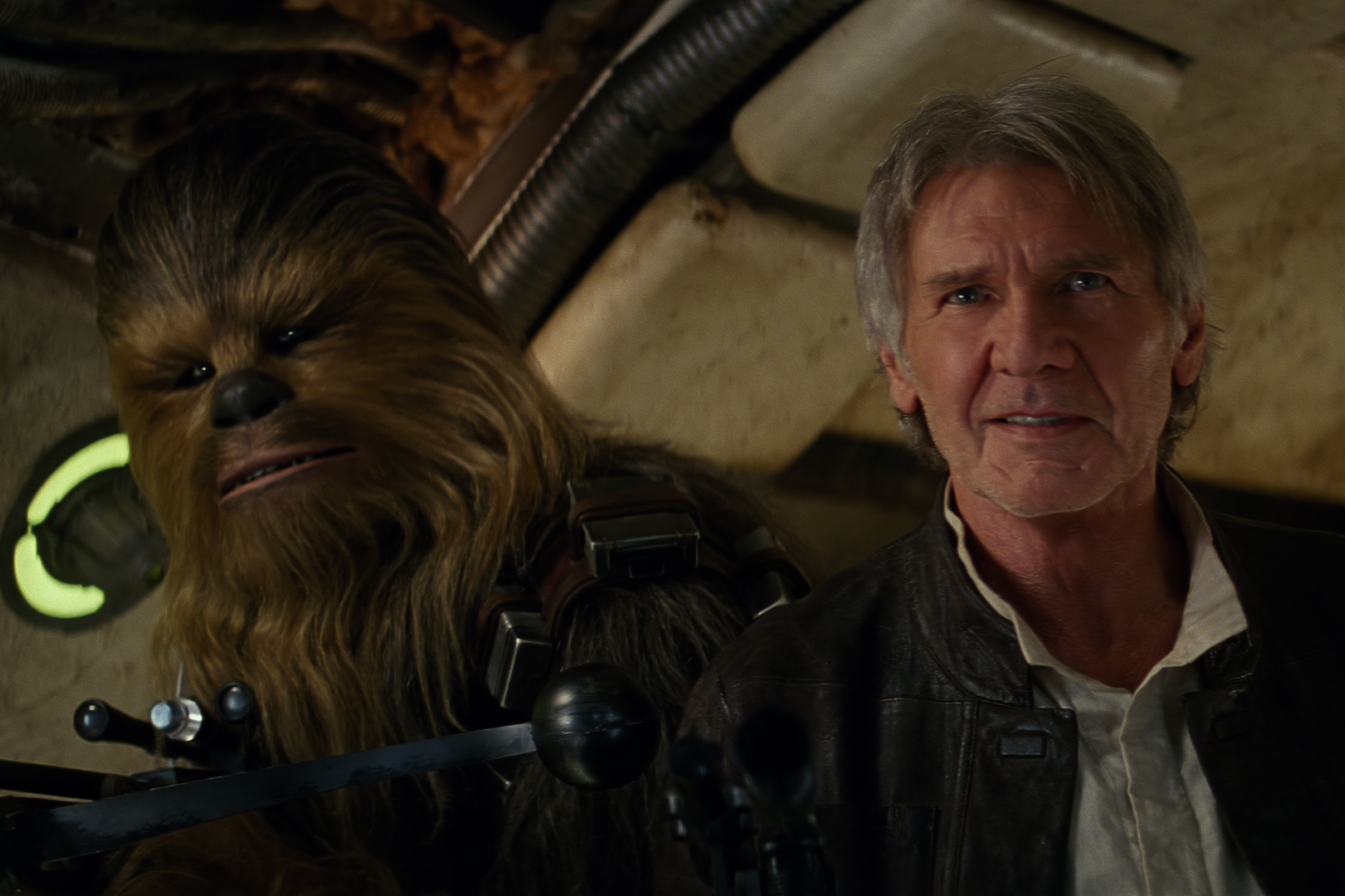 Photo 0 for Star Wars: The Force Awakens