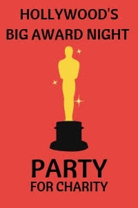 Poster of Hollywood Awards Party