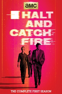 halt and catch fire trailer español
