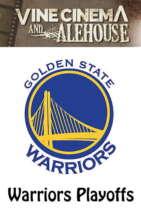 Golden State Warriors Playoffs