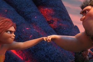 Still #4 forThe Croods: A New Age