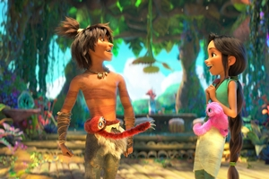 Still #11 forThe Croods: A New Age
