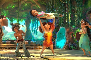 Still #12 forThe Croods: A New Age