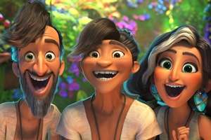 Still #15 forThe Croods: A New Age