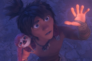 Still 0 for The Croods: A New Age